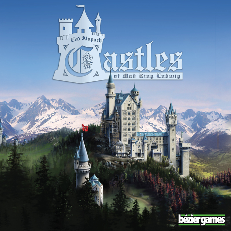 Castles of Mad King Ludwig (2014.)