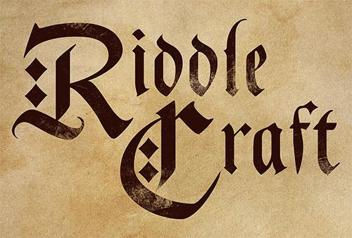 Riddle Craft (2015.)