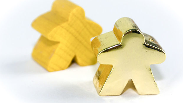 Golden Meeple Awards