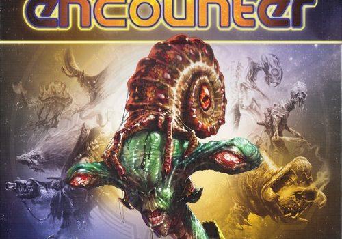 Igra na dan – Cosmic Encounter