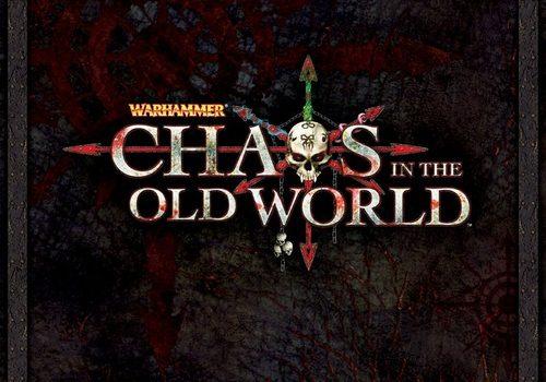 Igra na dan – Chaos in the Old World