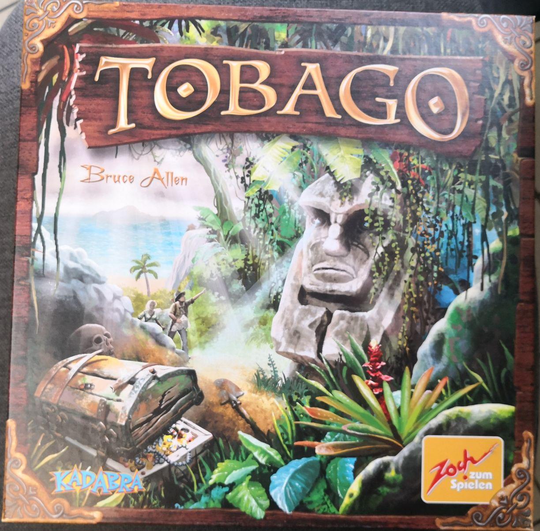 Igra na dan – Tobago