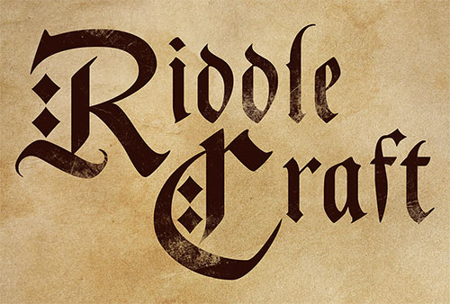 Riddle Craft (2015.)
