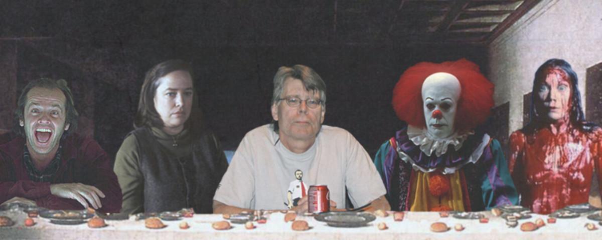 Stephen King i revolucija čudnog