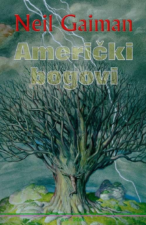 Prijedlog za čitanje četvrtkom – Američki bogovi