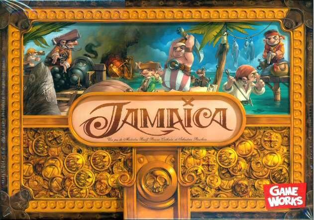 Igra na dan – Jamaica