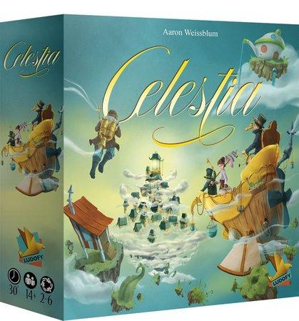 Igra na dan – Celestia