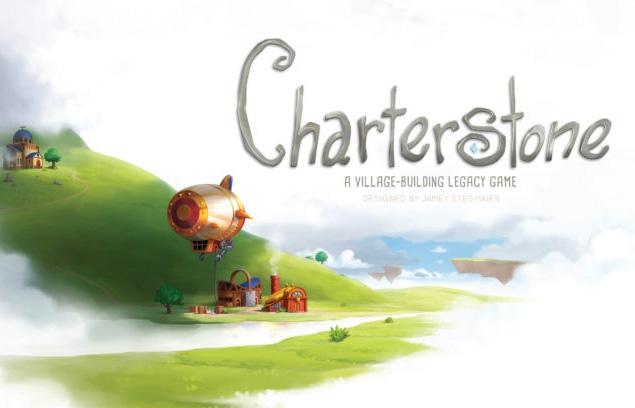 Igra na dan – Charterstone