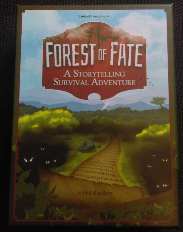 Igra na dan – Forest of Fate