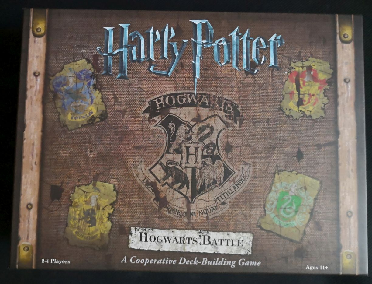 Igra na dan – Harry Potter: Hogwarts Battle