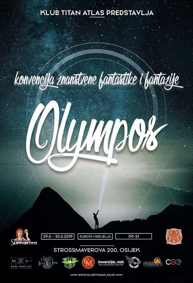 Olympos 2019.
